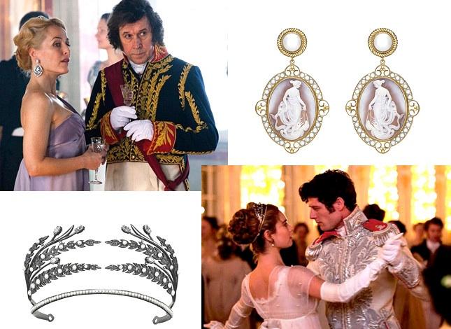 war and peace bbc axenoff jewellery