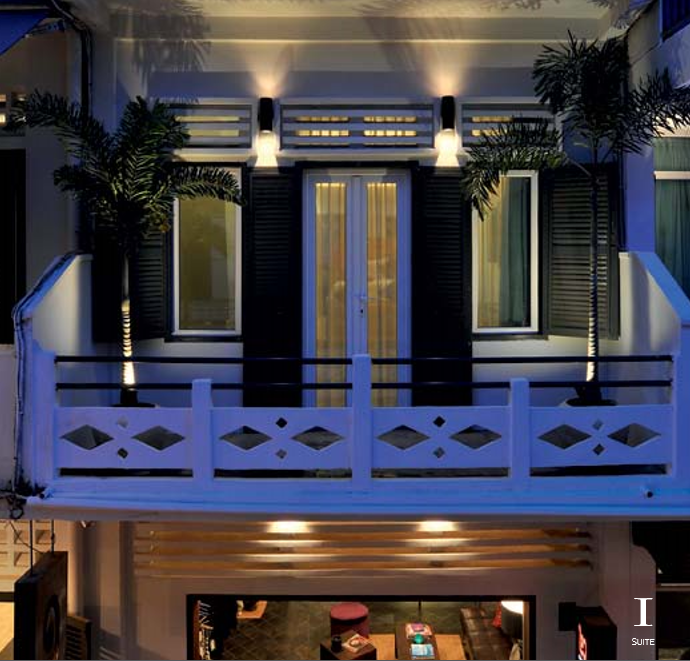The One Hotel Angkor  siemreap
